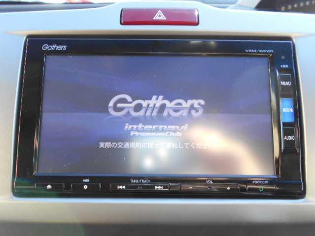 G プレミアムエディション4WD両側電動スライドドア(12枚目)