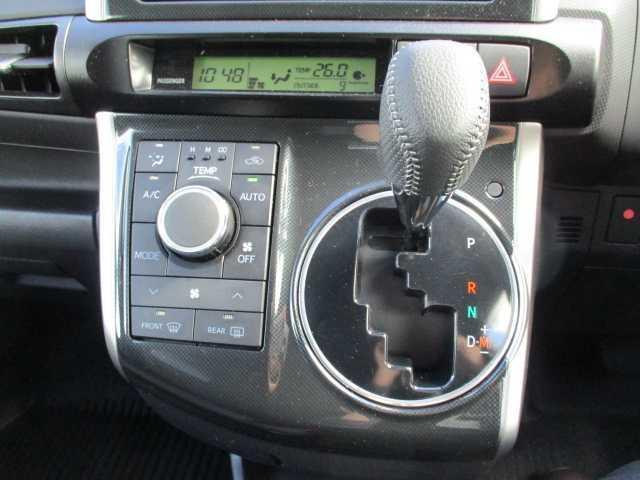 1.8S 4WD 社外メモリーナビ 地デジ ETC(12枚目)