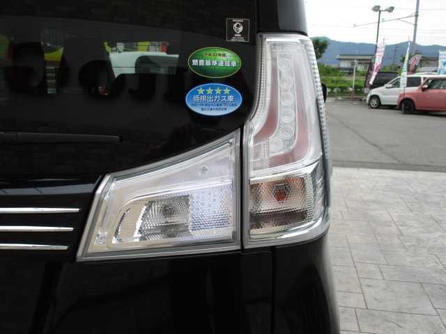 HYBRID MV 4WD Wカメラブレーキ LEDライト(19枚目)