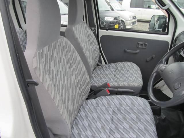 ダイハツ ハイゼットカーゴ スペシャル 4WD エアコン パワステ