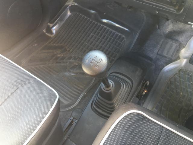 スズキ ワゴンR FX 5MT 4WD CDオーディオ キーレス