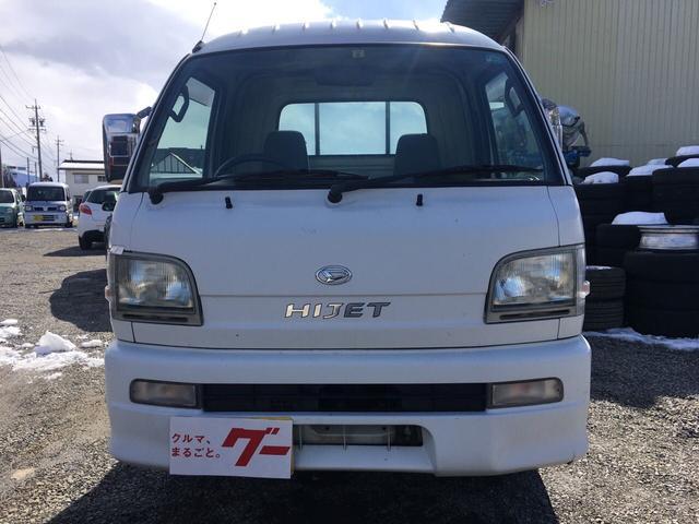 ジャンボ 4WD 5MT(2枚目)