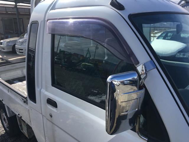 ジャンボ 4WD 5MT(4枚目)