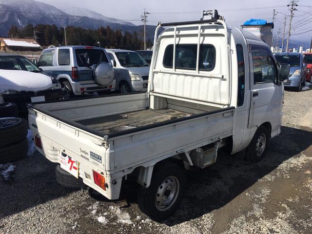 ジャンボ 4WD 5MT(5枚目)