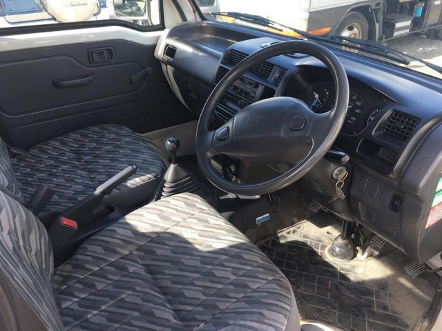 ジャンボ 4WD 5MT(11枚目)