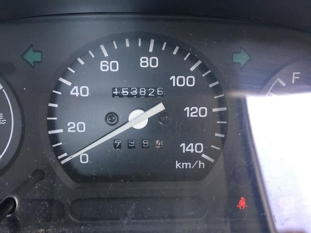 ジャンボ 4WD 5MT(12枚目)