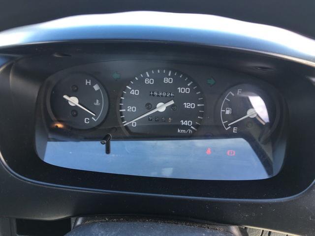 ジャンボ 4WD 5MT(14枚目)