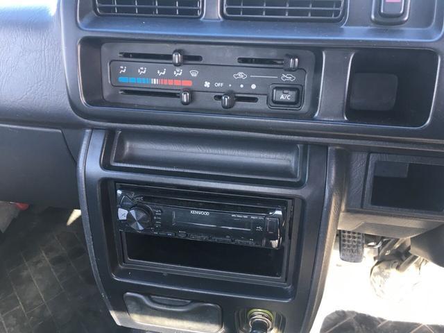 ジャンボ 4WD 5MT(15枚目)