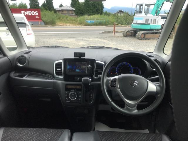 XS 4WD ナビ バックカメラ 両側パワースライドドア(15枚目)