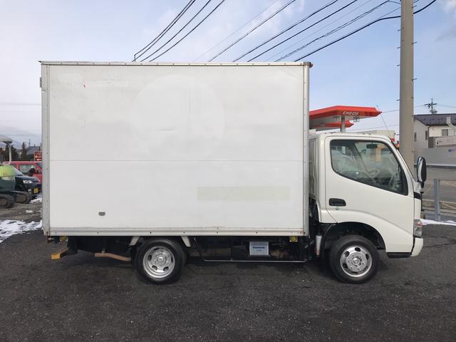 LPガス車 5MT(6枚目)