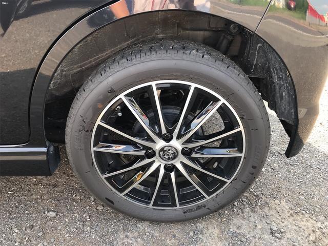 リミテッド 軽自動車 ブルーイッシュブラックパール3(7枚目)
