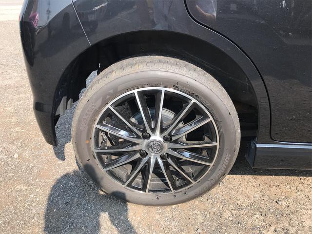 リミテッド 軽自動車 ブルーイッシュブラックパール3(9枚目)