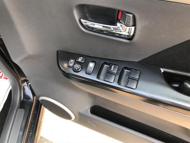 リミテッド 軽自動車 ブルーイッシュブラックパール3(22枚目)