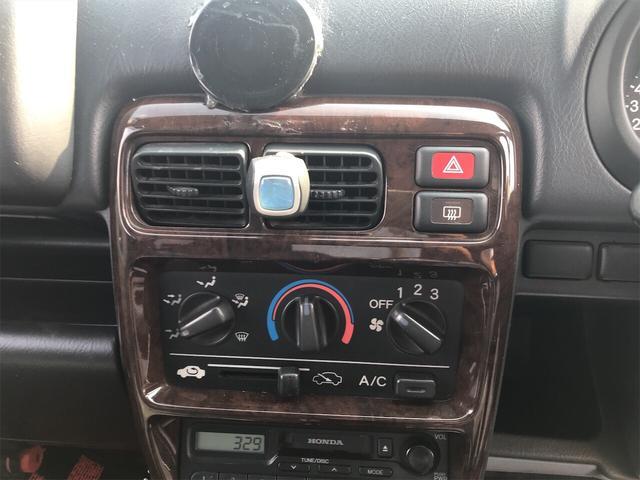 L  カセット 軽自動車 ホワイト AT AC(13枚目)