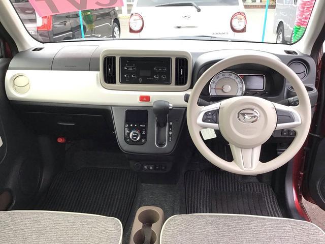 G SAIII 4WD(9枚目)