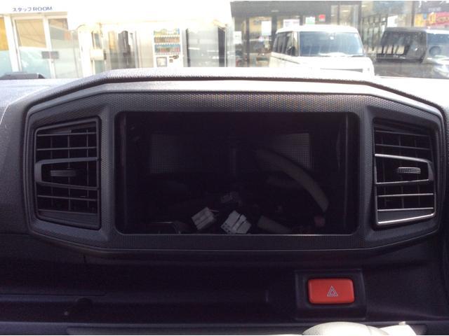 L SAIII 4WD CVT オーディオレス スマートアシスト(2枚目)