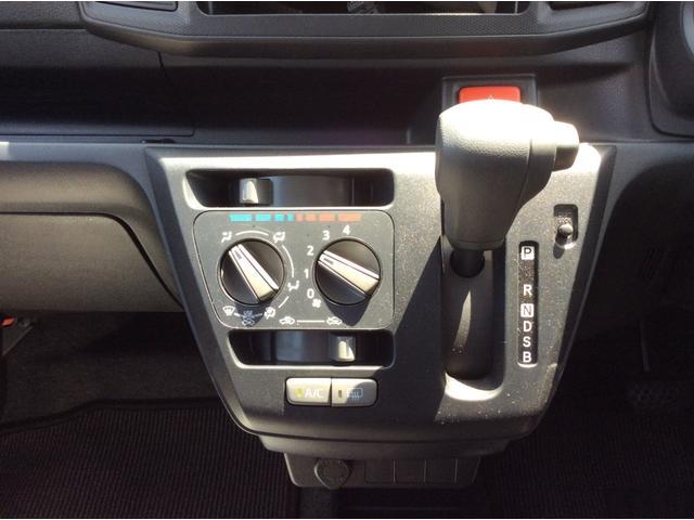 L SAIII 4WD CVT オーディオレス スマートアシスト(3枚目)