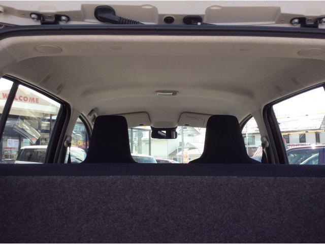 L SAIII 4WD CVT オーディオレス スマートアシスト(4枚目)