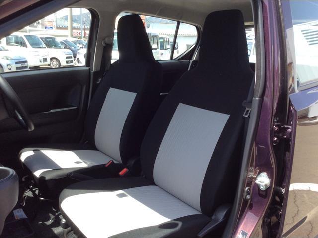 L SAIII 4WD CVT オーディオレス スマートアシスト(5枚目)