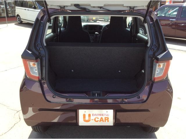 L SAIII 4WD CVT オーディオレス スマートアシスト(10枚目)