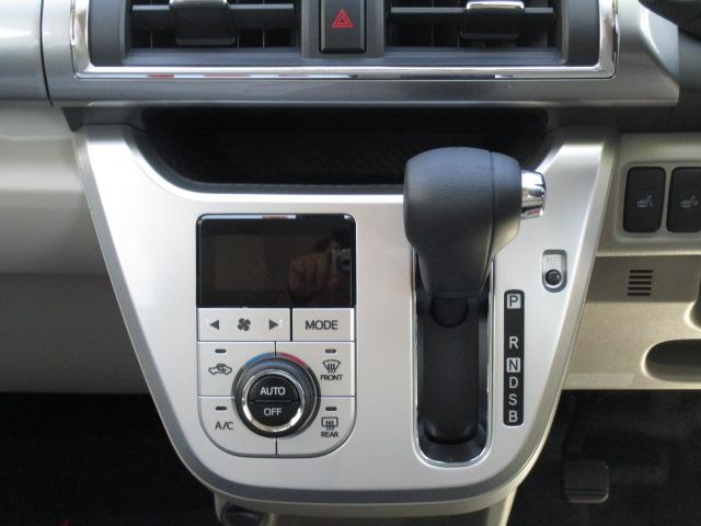 ダイハツ キャスト スタイルG SAII 4WD CVT キーフリー 15AW