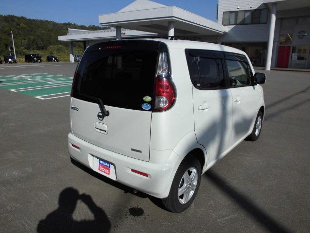 「日産」「モコ」「コンパクトカー」「長野県」の中古車2