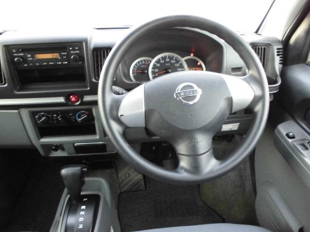 GXターボ 4WD  CD付(14枚目)