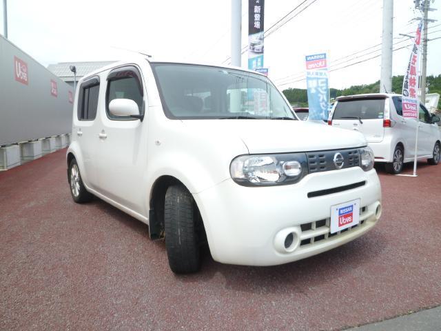 15X FOUR e-4WD フルセグナビ(5枚目)
