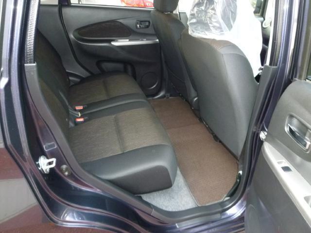日産 デイズ ハイウェイスターX 4WD