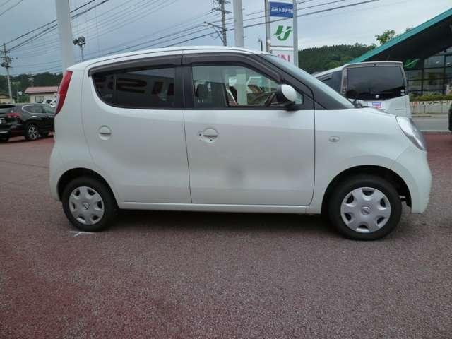 「日産」「モコ」「コンパクトカー」「長野県」の中古車6