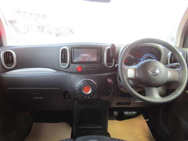 ライダー 4WD ワンオーナー インテリジェントキー 純正アルミ メモリーフルセグナビ ETC(3枚目)