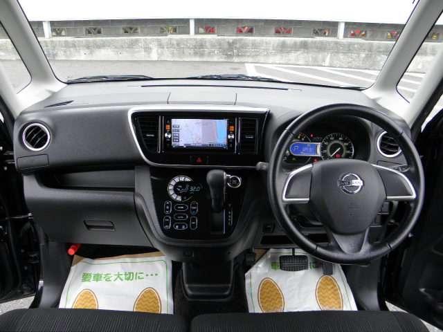 ハイウェイスター X 4WD キセノンヘッドランプ(3枚目)