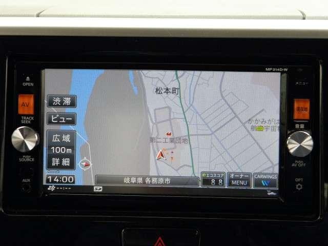 ハイウェイスター X 4WD キセノンヘッドランプ(4枚目)