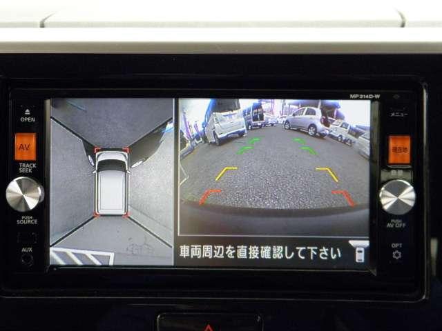 ハイウェイスター X 4WD キセノンヘッドランプ(5枚目)