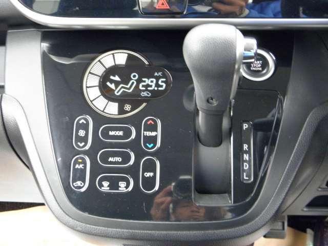 ハイウェイスター X 4WD キセノンヘッドランプ(9枚目)