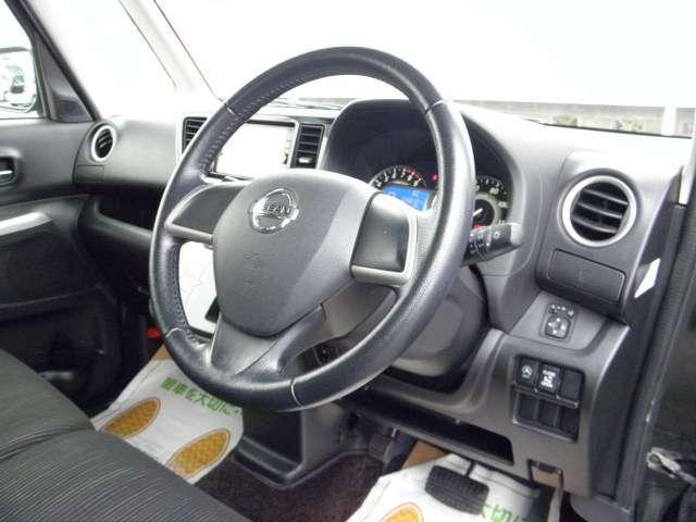 ハイウェイスター X 4WD キセノンヘッドランプ(11枚目)