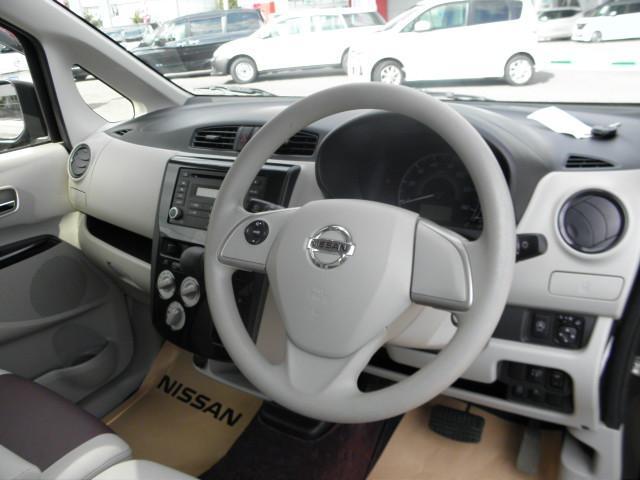 ボレロ S フレンドリー&スタイリッシュな日産デイズ 4WD(15枚目)