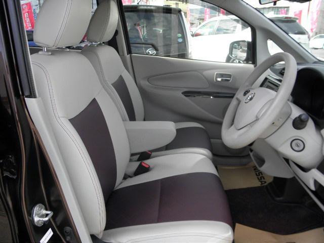 ボレロ S フレンドリー&スタイリッシュな日産デイズ 4WD(18枚目)