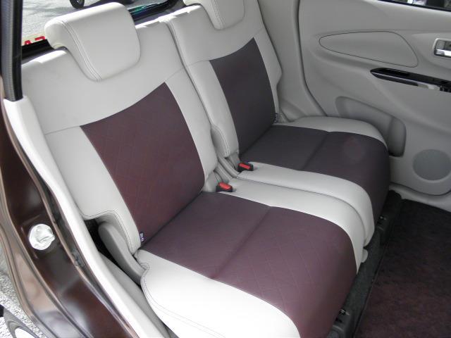 ボレロ S フレンドリー&スタイリッシュな日産デイズ 4WD(19枚目)