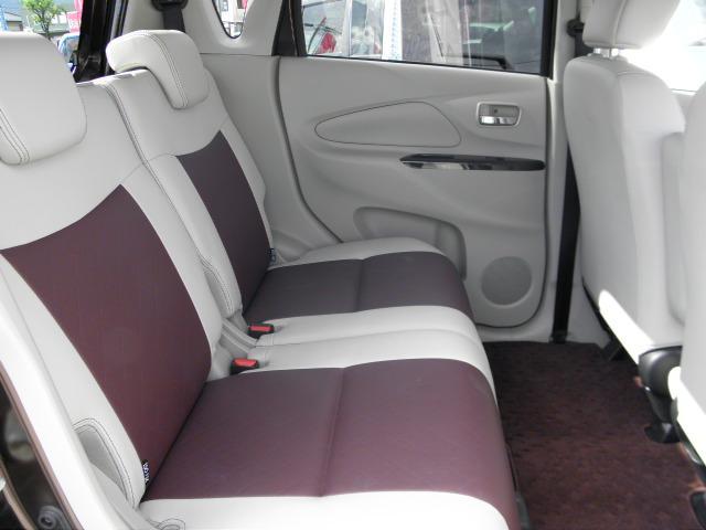 ボレロ S フレンドリー&スタイリッシュな日産デイズ 4WD(20枚目)