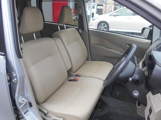ダイハツ ムーヴ L SA  4WD ワンオーナー