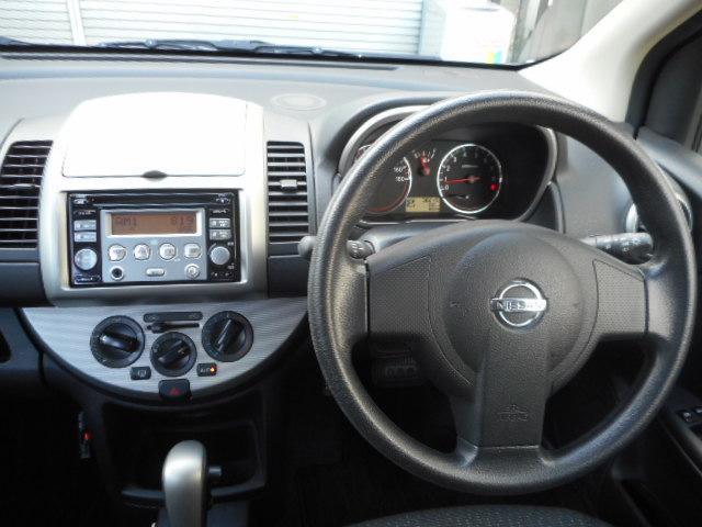 日産 ノート 15X 2WD