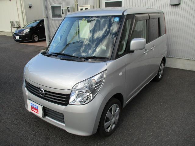 G 4WD 寒冷地仕様 ナビ・TV(6枚目)