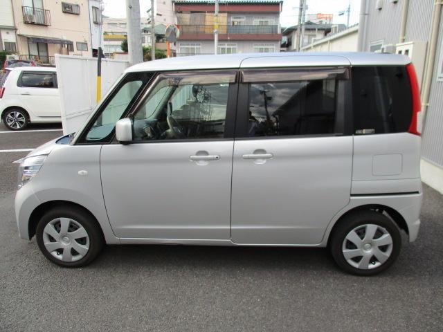 G 4WD 寒冷地仕様 ナビ・TV(7枚目)