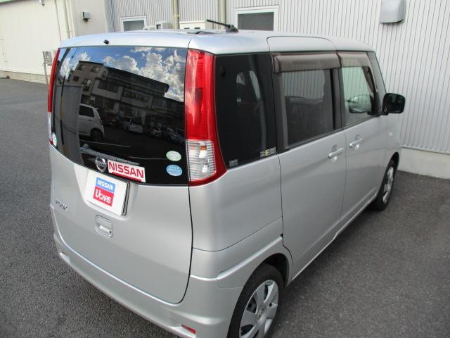 G 4WD 寒冷地仕様 ナビ・TV(10枚目)