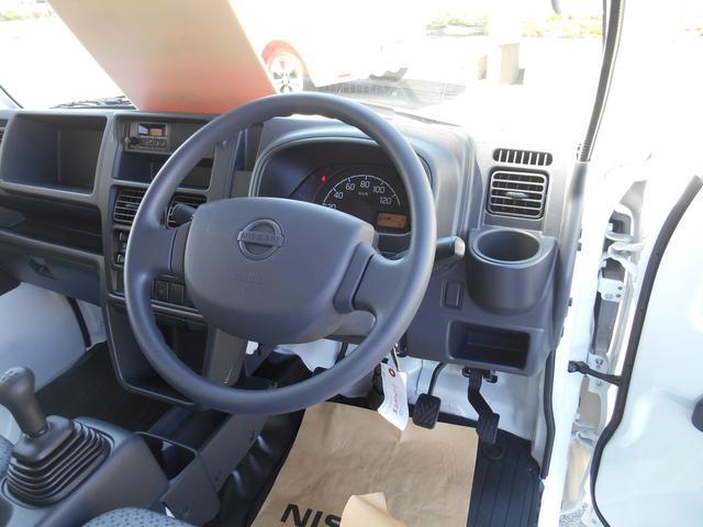 日産 NT100クリッパートラック DX農繁仕様