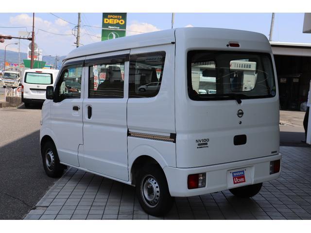 DX・ワンオ-ナ-・4WD・(9枚目)