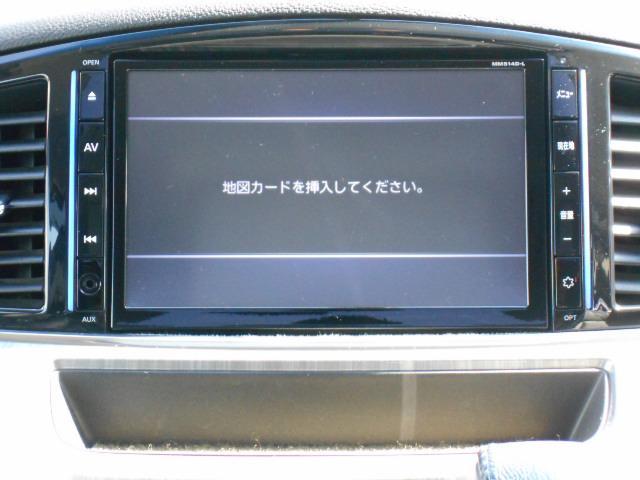 ライダー 黒本革シート ツインサンルーフ ツインメモリーナビ(4枚目)