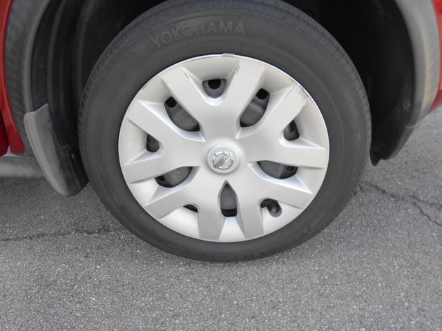 「日産」「ジューク」「SUV・クロカン」「長野県」の中古車19