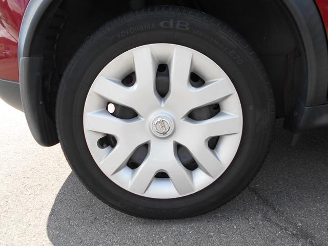 「日産」「ジューク」「SUV・クロカン」「長野県」の中古車20